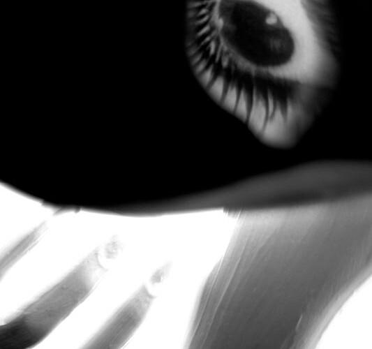 La smorfia del nero